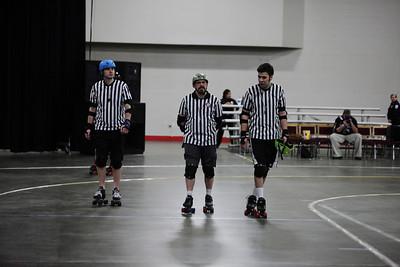 DCRG - Season Opener 2-28-2009