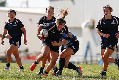 U20 Women Nova Scotia vs Ontario (Jul 20)
