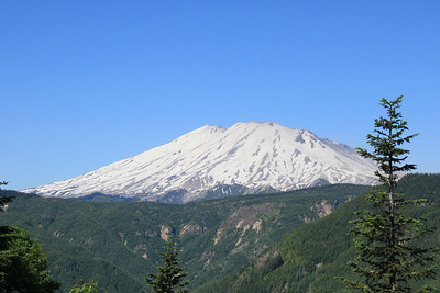 07 - Mount Saint Helens National Monument
