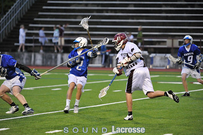 5/21 Boys Quarterfinal - Curtis at Mercer Island, by Michael Jardine