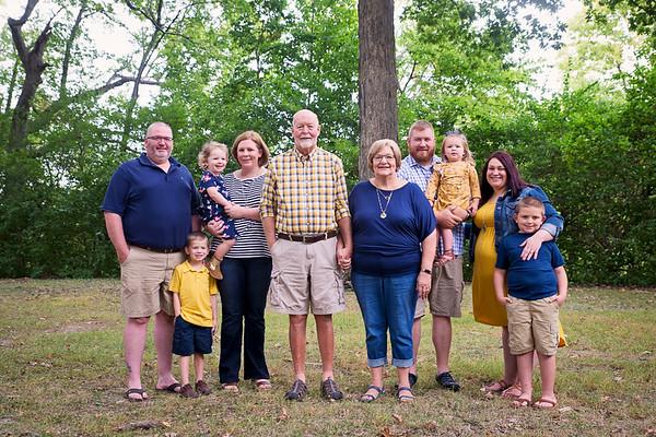 The Schultze Family
