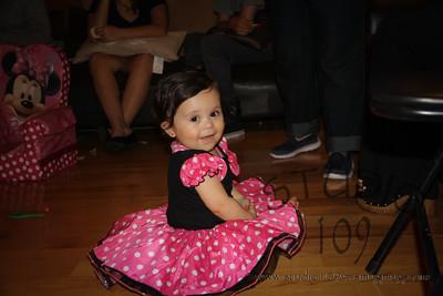 Baby - Yalexa Genesis Santana