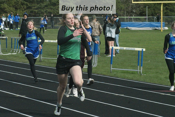 Home track and field 04-27