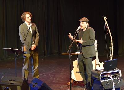 Guy Mendilow Concert