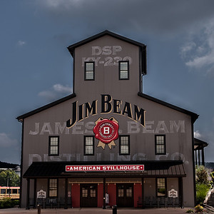 Bourbon Trail 2013