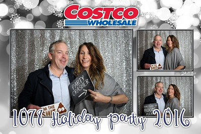Costco 1078 2016 Holiday Party