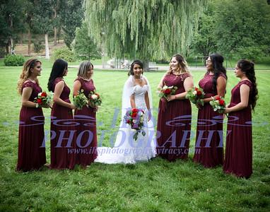 Bridesmaids/Dama de honor
