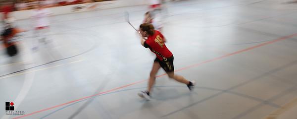 2012-13 2ème ligue dames petits terrain 8ème journée