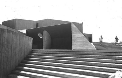 Memorial Museum Kibbutz Yad Morodechai - 1966-1968