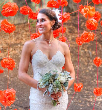 Alexa and Matts California Wedding