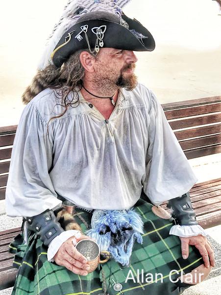 Pirate Fest - 2017