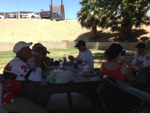 2014 Jul Delta Tournament & BBQ