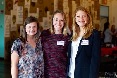 Atlanta Young Alumni Trivia Night - September 2018