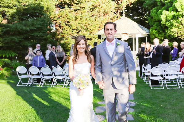 Before Wedding and Wedding Ceremony