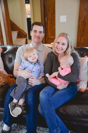 Eva's Family