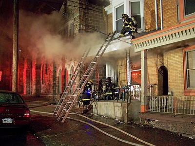 123 Greenwich Street