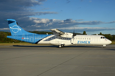 Zimex Aviation (Switzerland)