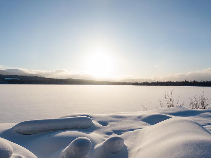 McBride Lake