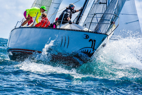 2017  Verve Cup // Offshore