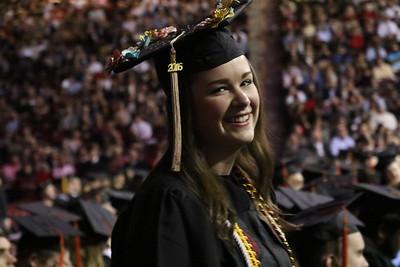 Alex's USC Graduation