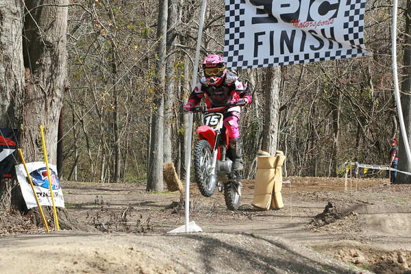 Epic Pitbike Series 2009