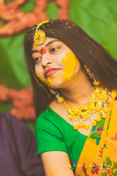 Sindhura+Praveen BrideGroom