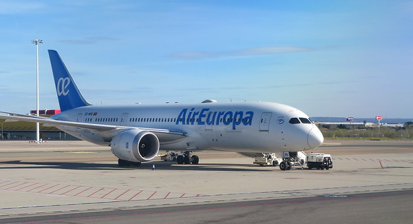 Air Europa