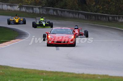 Race 19 - FB