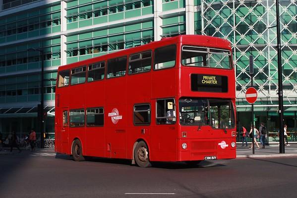 Metropolis Bus & Coach Ltd