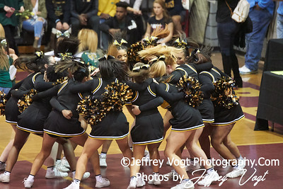 10-27-2018 Richard Montgomery High School at MCPS D1 Cheerleading Championship at Montgomery Blair High School, Photos by Jeffrey Vogt Photography