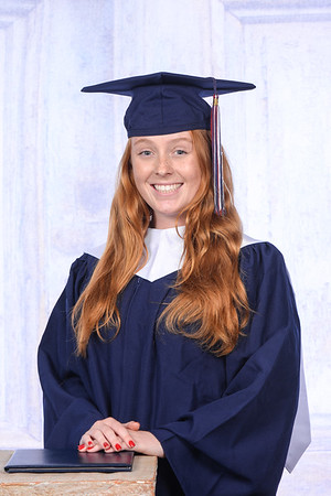 Cap and Gown  - Victoria