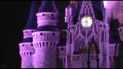 Run Disney 2013