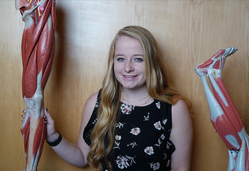 Summer Scholar 2019: Lauren Klepper
