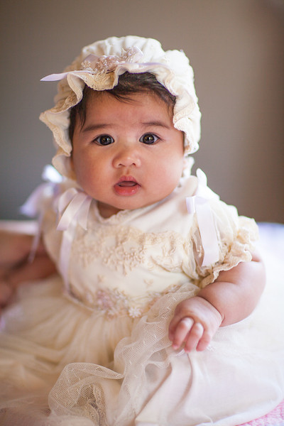 Bernadette's Baby