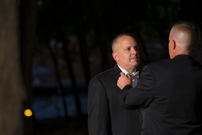 Wedding: Kent and Eric