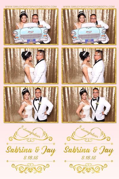 Sabrina & Jadidiah Wedding
