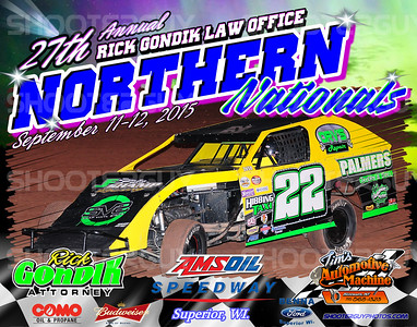 Northern Nationals Event Photos 2015