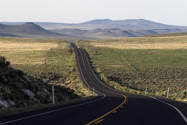Pacific Northwest Roadtrips