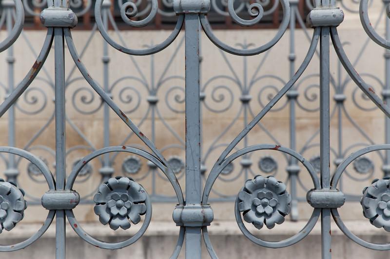 Paris Ironwork
