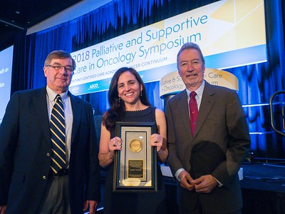2018 Palliative and Supportive Care in Oncology Symposium
