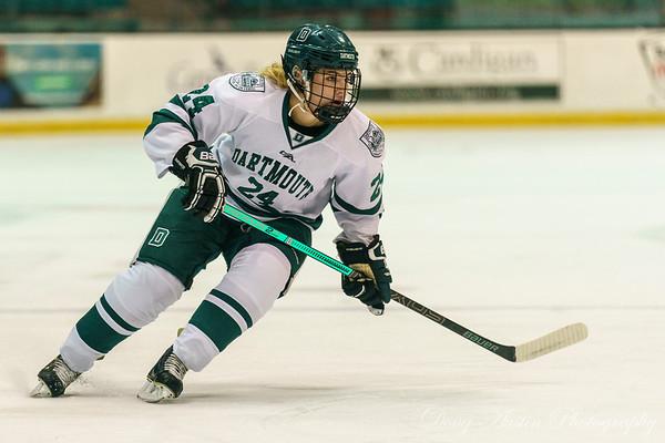 McGill vs Dartmouth Women's Hockey
