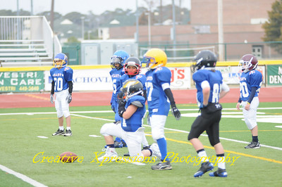 2011 Offense~Defense Team 3 vs.4