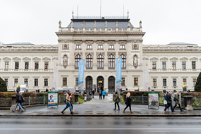 Excellence16, Uni Graz