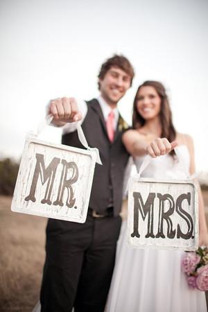 Bride + Grom
