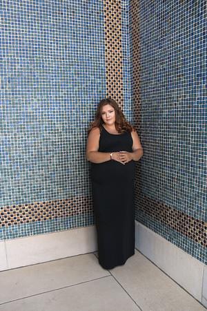 Deona Esteban's Maternity Shoot
