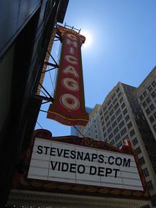 Stevesnaps Video Dept.
