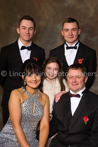 Lincs and Notts Air Ambulance Charity Ball