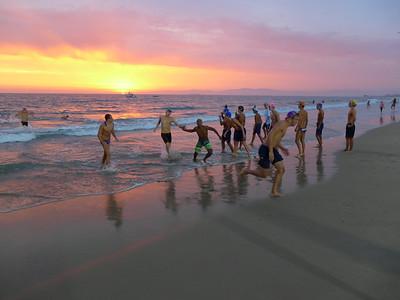 2014 Lifeguard Taplin Relay