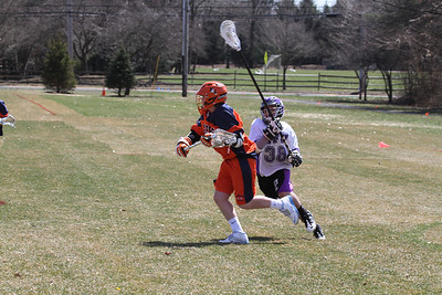 7th Grade- Lax - Rumson Tournament 4-5-2014