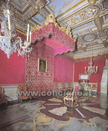 HISTORICAL PALACE LT 470